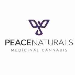 CANNABIS FLOS.Peace Naturals 10/10 Pohl-Boskamp